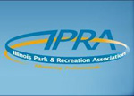 Illinois Parks and Recreation logo