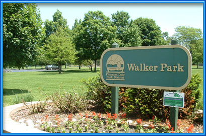 Walker Park Photos
